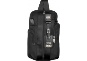 Tumi - 22318 BLACK - Backpacks