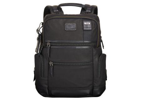Tumi - 223681-BLACK - Backpacks
