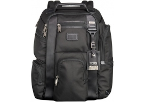Tumi - 22382 BLACK - Backpacks