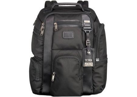 Tumi - 22382 BLACK - Backpacks