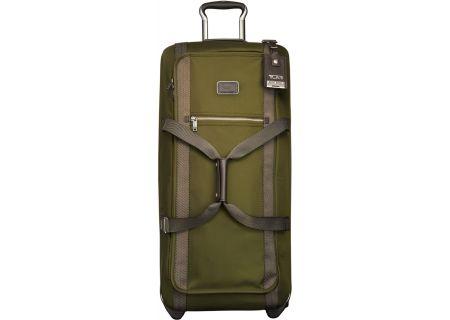 Tumi - 022443 OLIVE - Duffel Bags