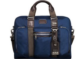 Tumi - 022611BTH - Business Cases