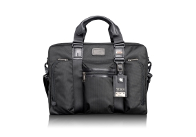 Tumi - 022611 - Business Cases