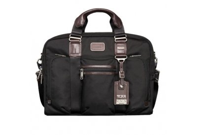 Tumi - 022611HKH - Business Cases