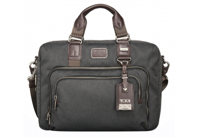 Tumi - 022631 ANTHRACITE - Business Cases