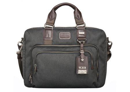Tumi - 022631 ANTHRACITE - Briefcases