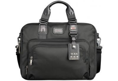 Tumi - 022631 BLACK - Daybags