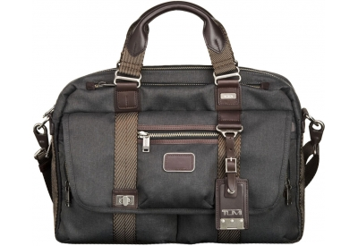 Tumi - 22634 ANTHRACITE - Briefcases