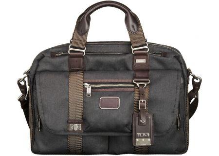 Tumi - 22634 ANTHRACITE - Briefcases
