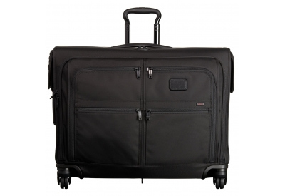 Tumi - 22635 - BLACK - Checked Luggage