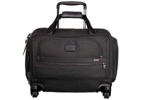 Tumi - 22652 - Black - Duffel Bags