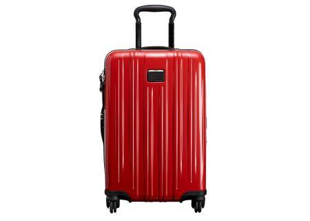Tumi V3 Hot Pink International Expandable Carry-On - 97605-1426