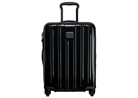Tumi V3 Black Continental Expandable Carry-On - 0228261D