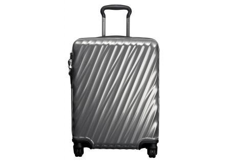 Tumi - 228661-SILVER - Carry-On Luggage