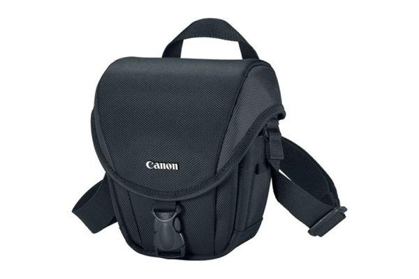 Canon Black Deluxe Soft Camera Case - 0235C001
