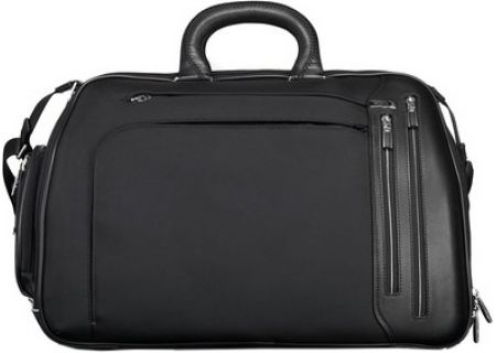 Tumi - 25154 BLACK - Carry-On Luggage