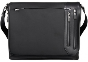 Tumi - 25172 BLACK - Business Cases