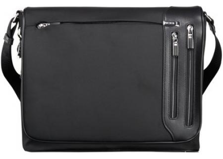 Tumi - 25172 BLACK - Briefcases