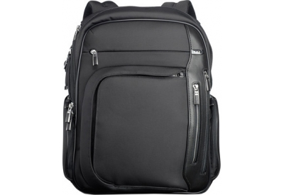 Tumi - 25181 BLACK - Backpacks