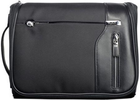 Tumi - 25190 BLACK - Toiletry & Makeup Bags