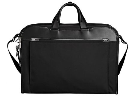 Tumi - 255070-BLACK - Garment Bags