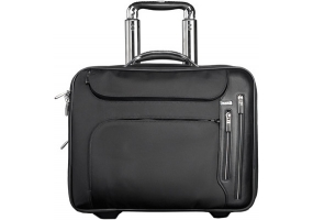 Tumi - 25603 BLACK - Business Cases