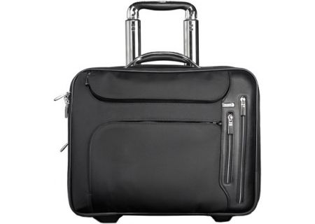 Tumi - 25603 BLACK - Briefcases