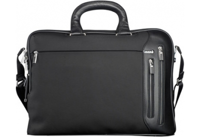Tumi - 25611 BLACK - Briefcases