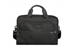 Tumi - 26101 BLACK - Business Cases