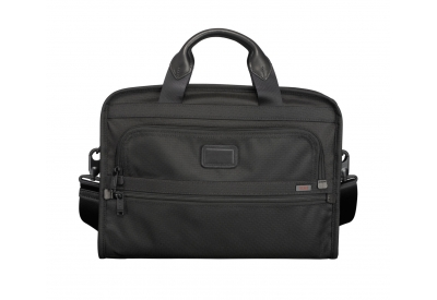 Tumi - 26101 BLACK - Briefcases