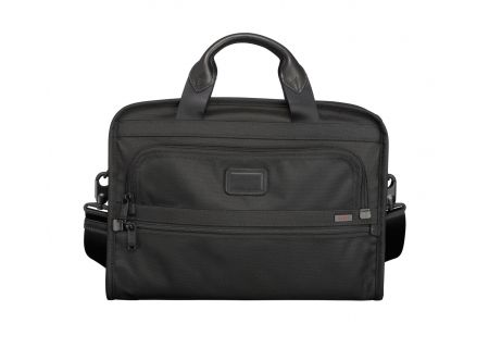 Tumi - 26101 BLACK - Briefcases