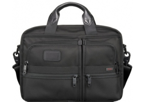 Tumi - 026120DH - Business Cases