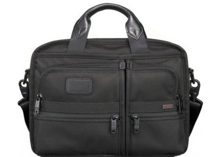 Tumi - 026120DH - Briefcases