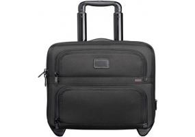 Tumi - 26124 - Business Cases