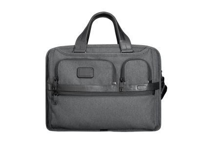 Tumi - 26141 - Anthracite - Briefcases