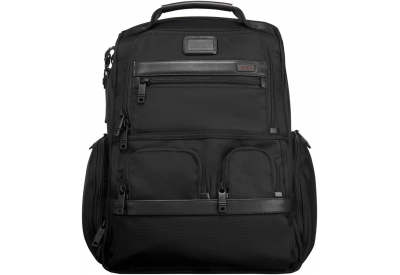 Tumi - 026173 BLACK - Backpacks