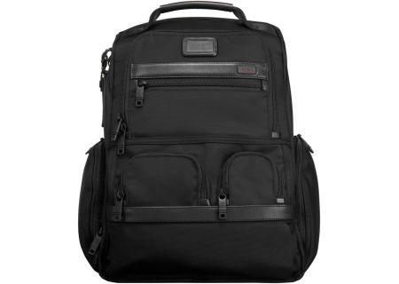 Tumi - 026173 BLACK - Backpacks
