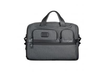 Tumi - 26516 - ANTHRACITE - Briefcases