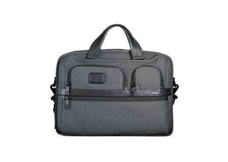 Tumi - 26516 - ANTHRACITE - Briefcases