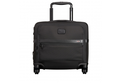 Tumi - 26624 - Black - Briefcases