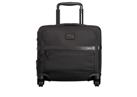 Tumi - 26624 - Black - Briefcases