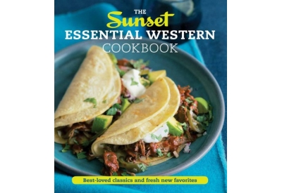 Sunset - 027993 - Cooking Books