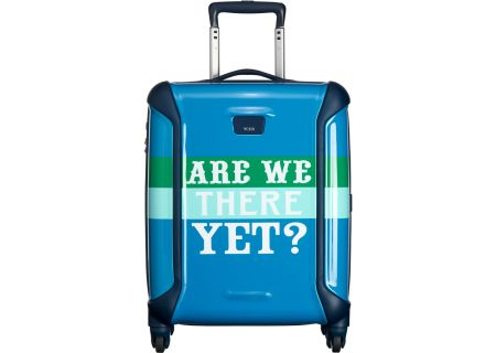Tumi - 028001AWTY - Carry-On Luggage