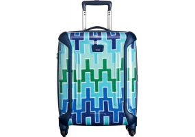 Tumi - 28001 BLUE CHEVRON - Carry-ons