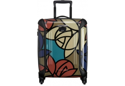 Tumi - 28001 DECO FLORAL - Carry-On Luggage