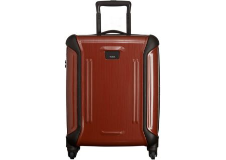 Tumi - 28001 LAVA - Carry-On Luggage