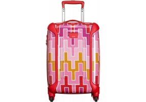 Tumi - 28020 PINK CHEVRON - Carry-ons