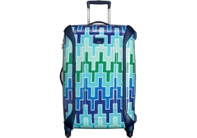 Tumi - 28025 BLUE CHEVRON - Packing Cases