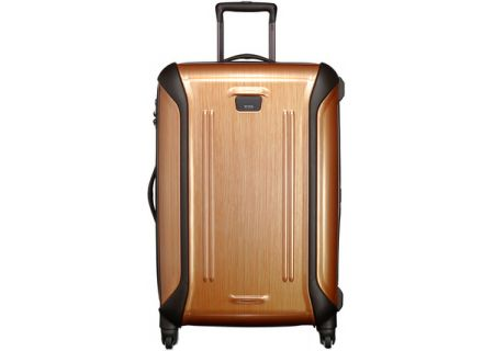 Tumi - 028025 COPPER - Checked Luggage