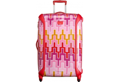 Tumi - 28027 PINK CHEVRON - Checked Luggage